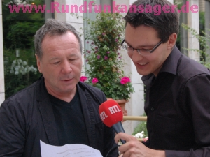 Simple Minds Jim Kerr